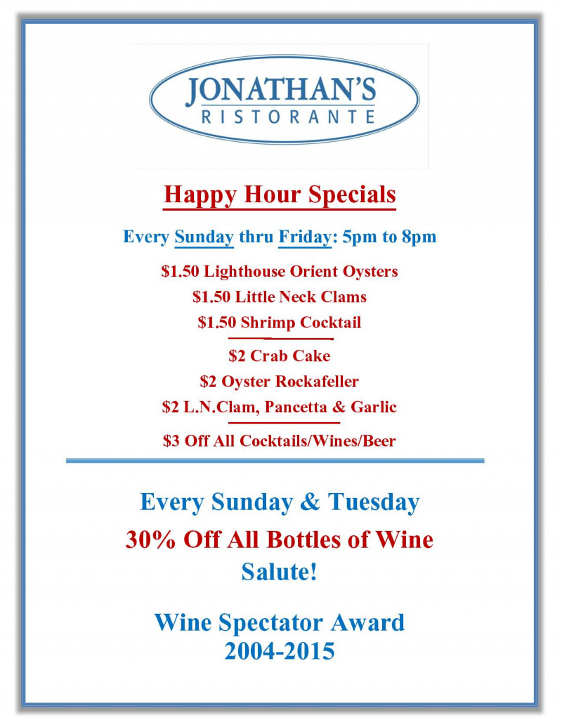 Happy Hour + 30  off OUTSIDE 2017-page-001