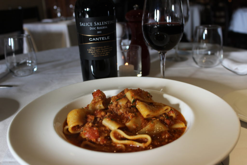 Italian Restaurants Melville NY