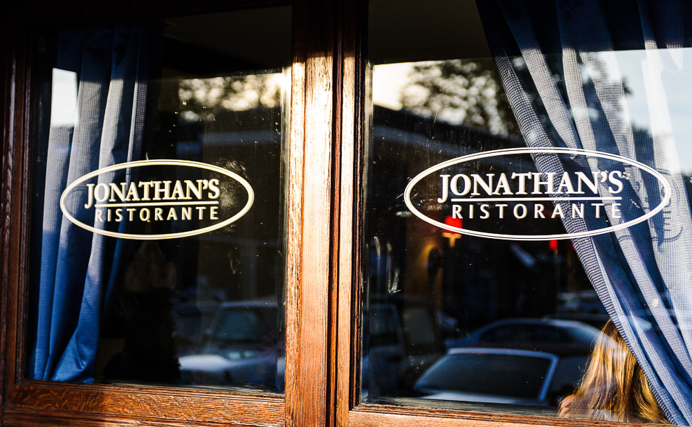 Jonathan's Ristorante is an Italian Restaurants Near Me