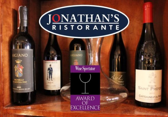 What Does It Mean To Be Awarded Wine Spectator's Award Of Excellence?