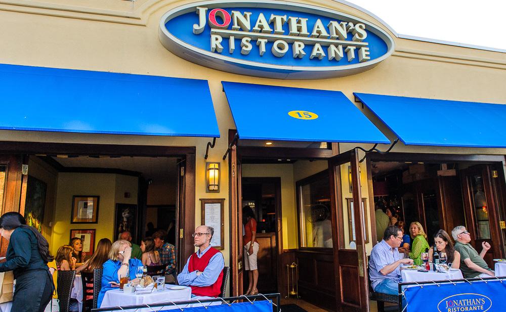 Italian Restaurants In Huntington Ny Jonathan S Ristorante