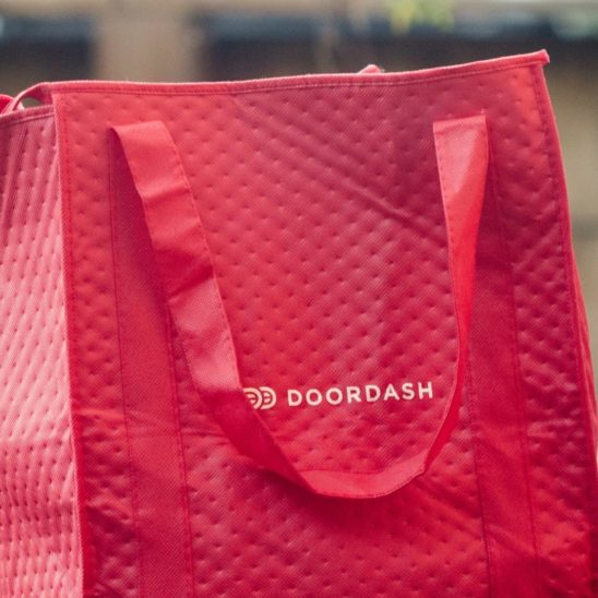 Jonathan's Is Now Working With DoorDash