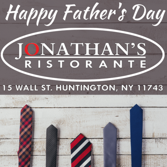 Father's Day Dinner Reservations